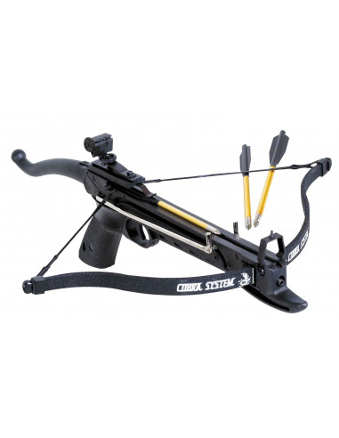 "Crossbow 80lbs ""Cobra"" black"
