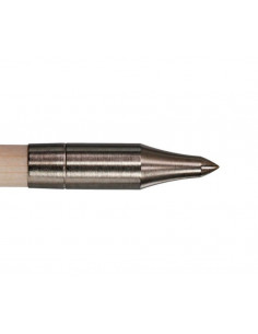 TopHat 3D Classic Steel Field Point