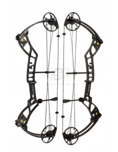 Kinetic MIRAGE Compound Bow