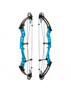 Topoint Serenity LRG Compound Bow
