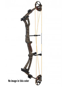 Win&Win Black SHADOW PRO 34 Compound Bow