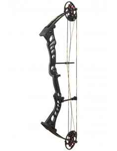 Win&Win Black SWAT 33 Compound Bow