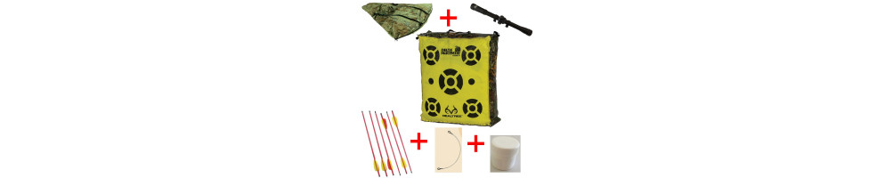 Top selections of crossbow accessory packs